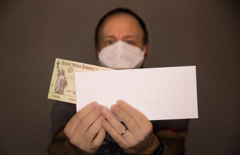 Tercer lote de cheques de estímulo llegará la próxima semana