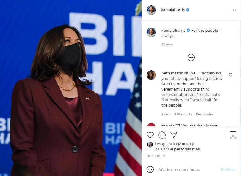 Jorge Ramos exposes Kamala Harris: Daughter of immigrants