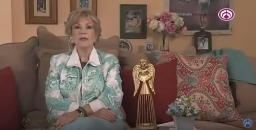 Maxine Woodside asegura que Enrique Guzmán mató a un hombre a tiros Frida Sofía Alejandra Guzmán
