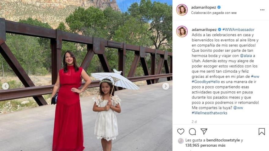 Aseguran que Adamari López y Toni Costa irán a terapia religiosa para salvar su relación