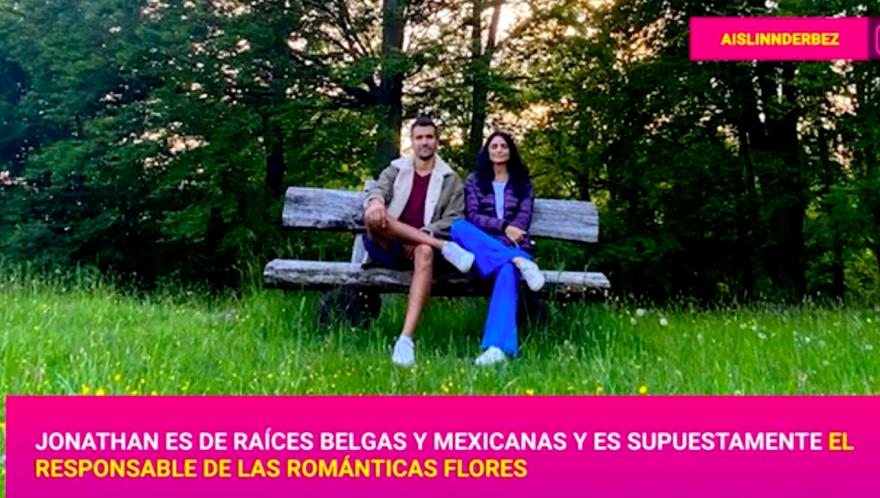 Tiene ¿novio? La hija de Eugenio Derbez comparte revelador video