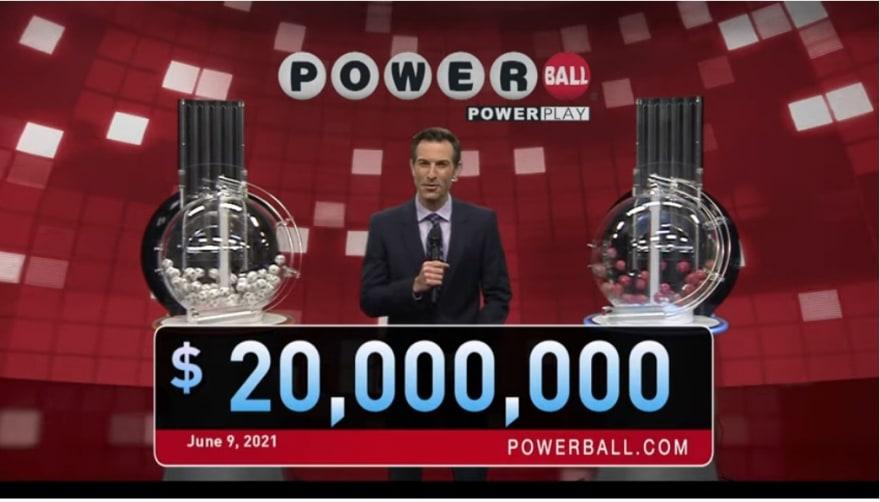 Powerball June 9