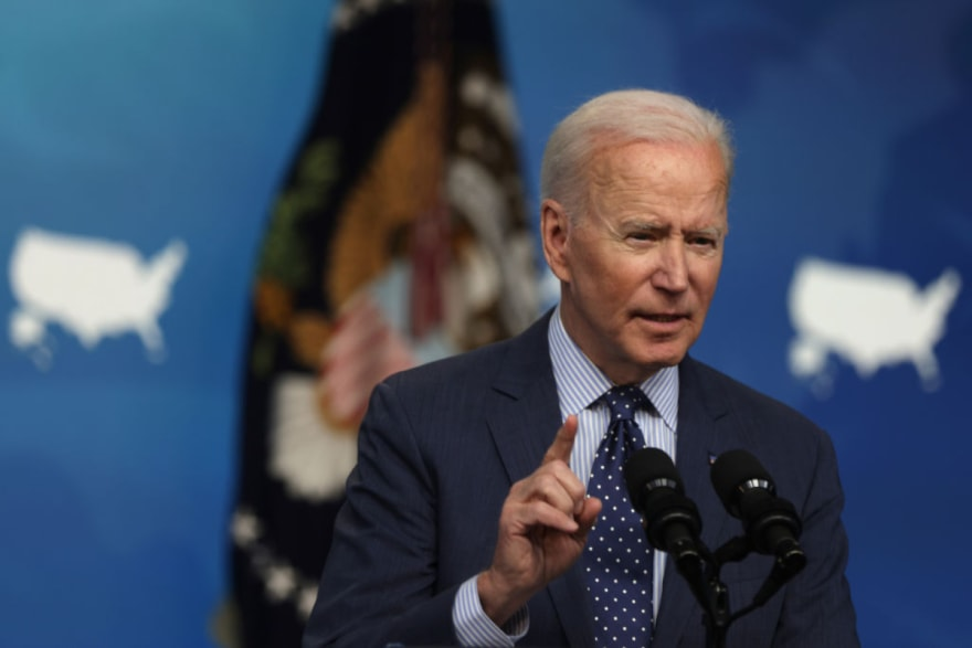 They assure that Biden will not reach goal of vaccines
