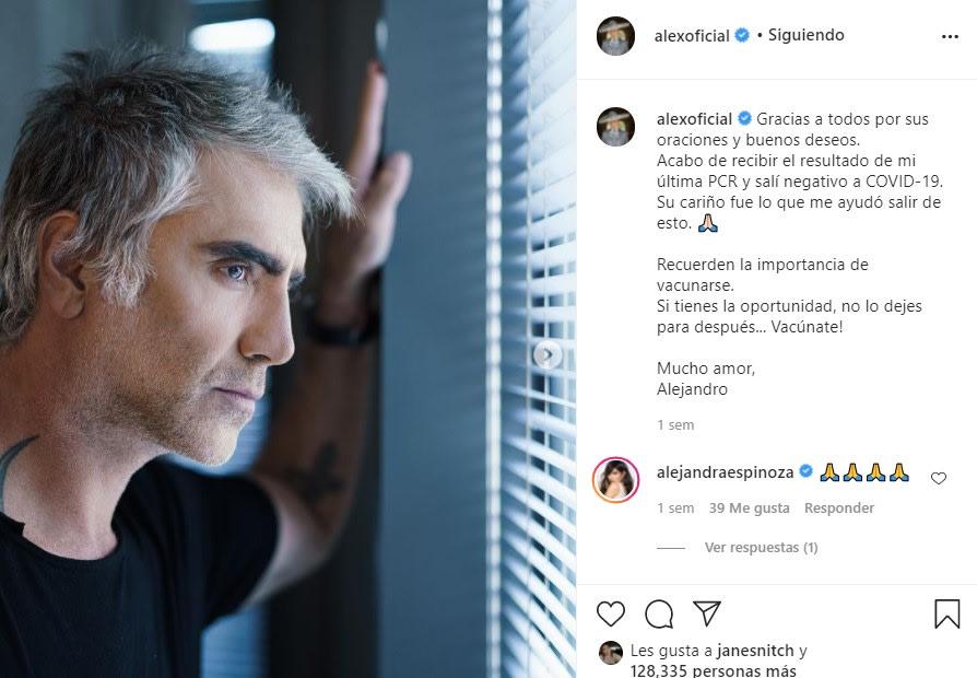 Aseguran que Alejandro Fernández contrató a un escort hombre