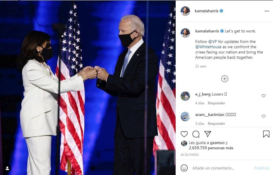 Jorge Ramos exposes Kamala Harris: The 2019 campaign