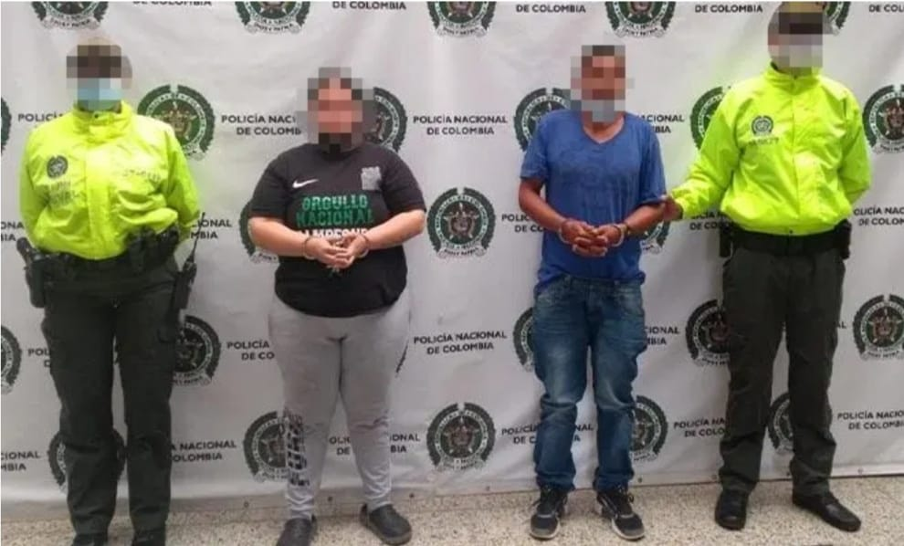 Padres prostituían cinco hijos
