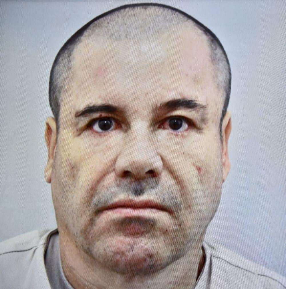 Rifaron casa de 'El Chapo'