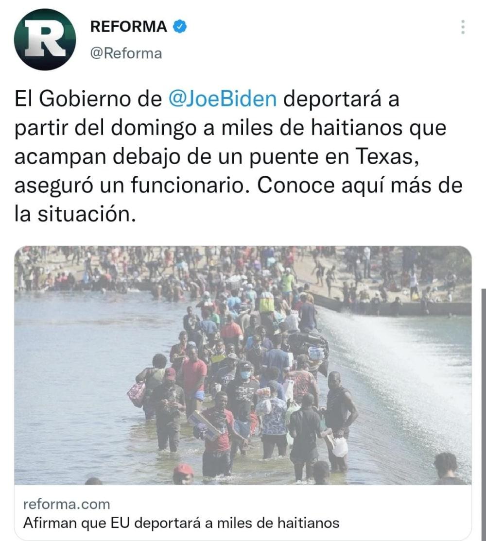 EE.UU. cierra de emergencia puentes fronterizos