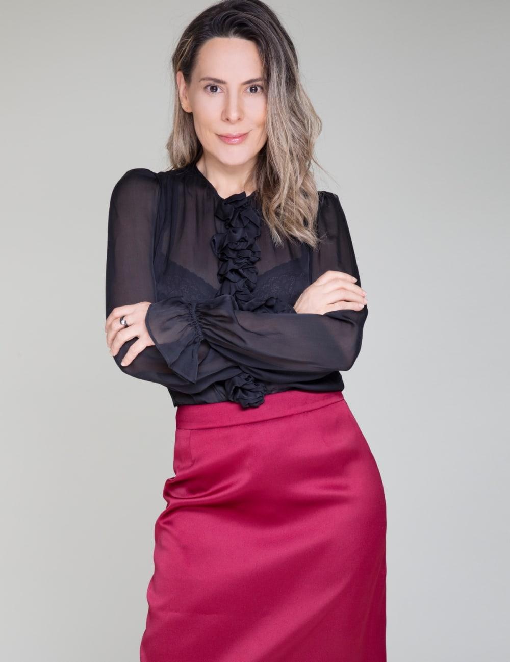 Silvia Olmedo El Juego de las Llaves