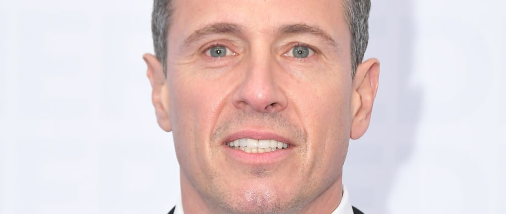 No solo su hermano, ahora acusan de acoso sexual al presentador de CNN Chris Cuomo