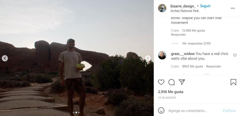 Brian Laundrie retrato hablado: ¿Perdió peso?
