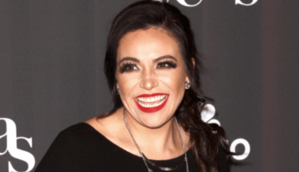 ¡Le recuerdan infidelidades! Jacqie Rivera, hija de Jenni Rivera, celebra 9 años de matrimonio y le critican felicitación a su esposo