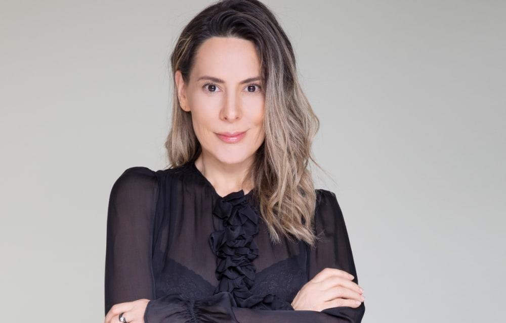 Silvia Olmedo habla de la segunda temporada de El Juego de las llaves