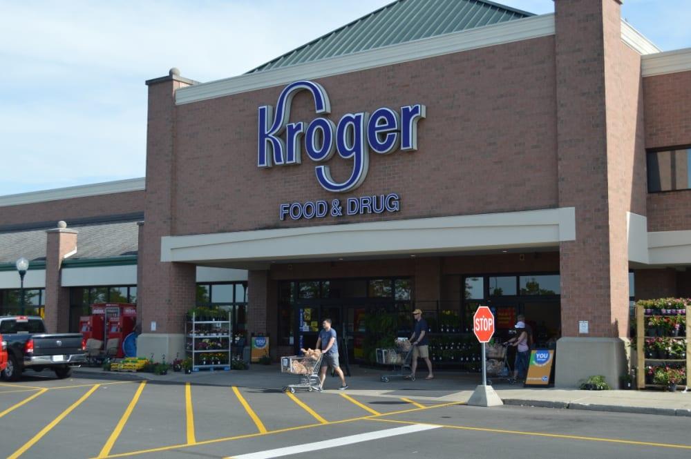 Tiroteo en el Kroger: Reportan múltiples víctimas en supermercado