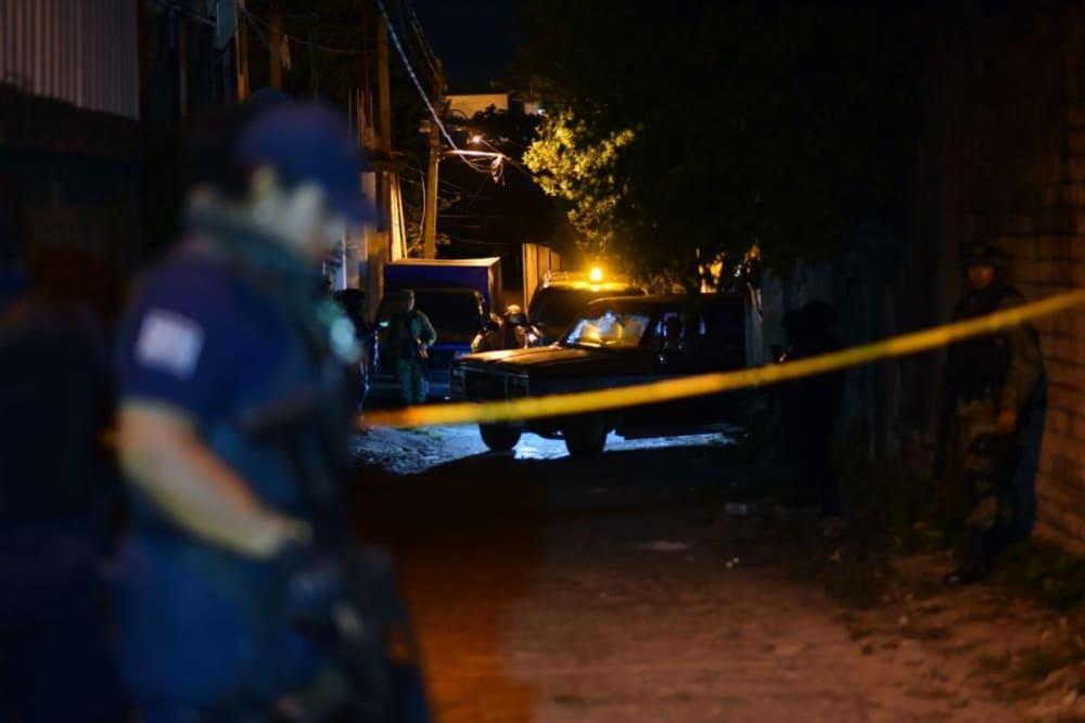 Sicarios atacan a mujer policía en México