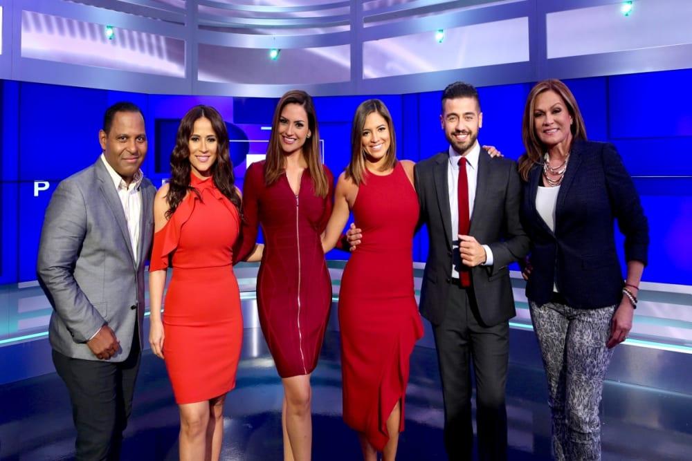 Se va de Primer Impacto: Carolina Rosario dice adiós al programa de Univisión