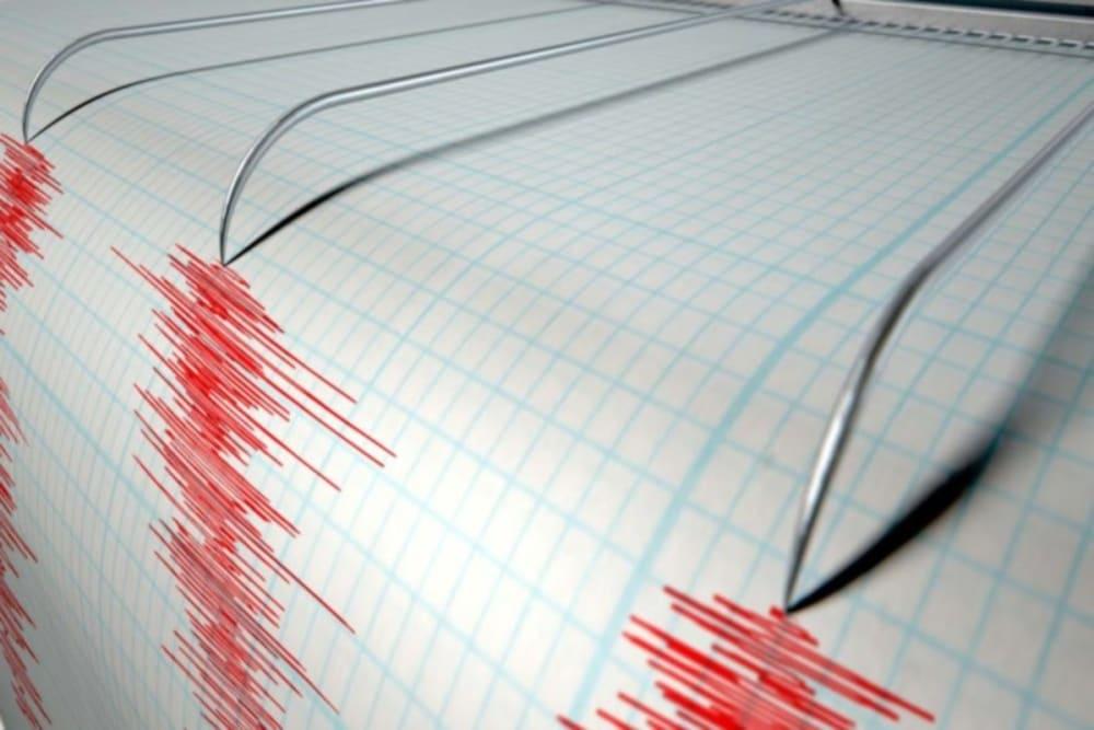 Reportan sismo de 4.9 en México en pleno Día de la Independencia