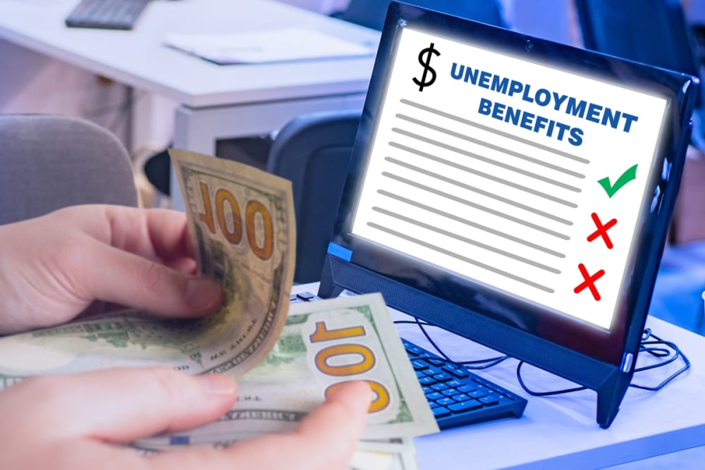 reembolso beneficios desempleo