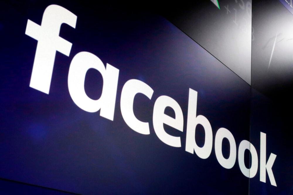 Escándalo de Facebook en medio de grave caída
