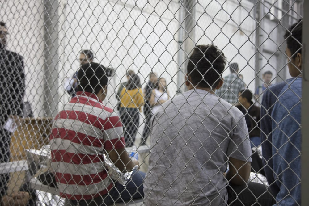 Luisiana inmigrantes