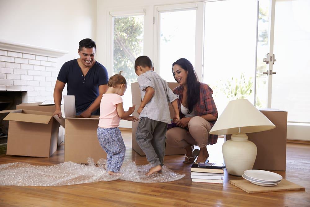 Comprar casa en EEUU: Tasas de interés al 24 de marzo
