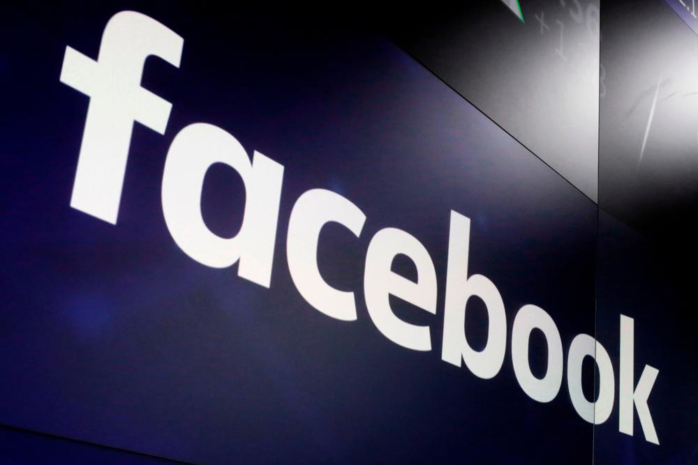 Trump suspensión de Facebook