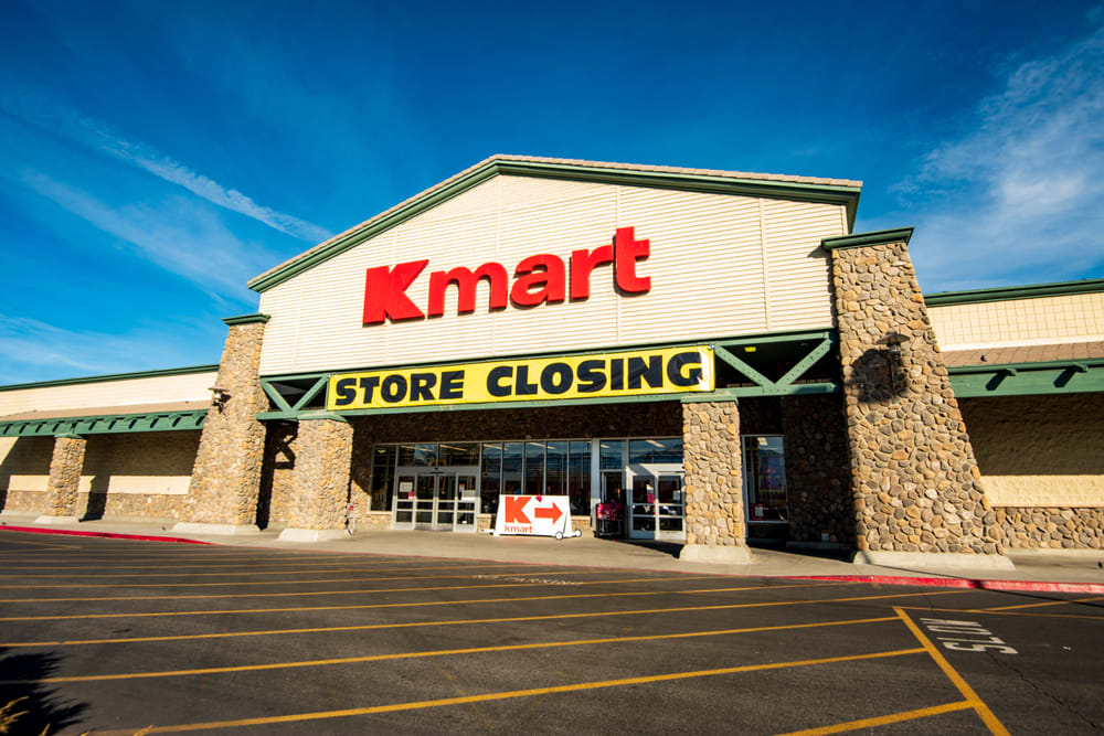 More Sears and K-Mart stores confirmed to close