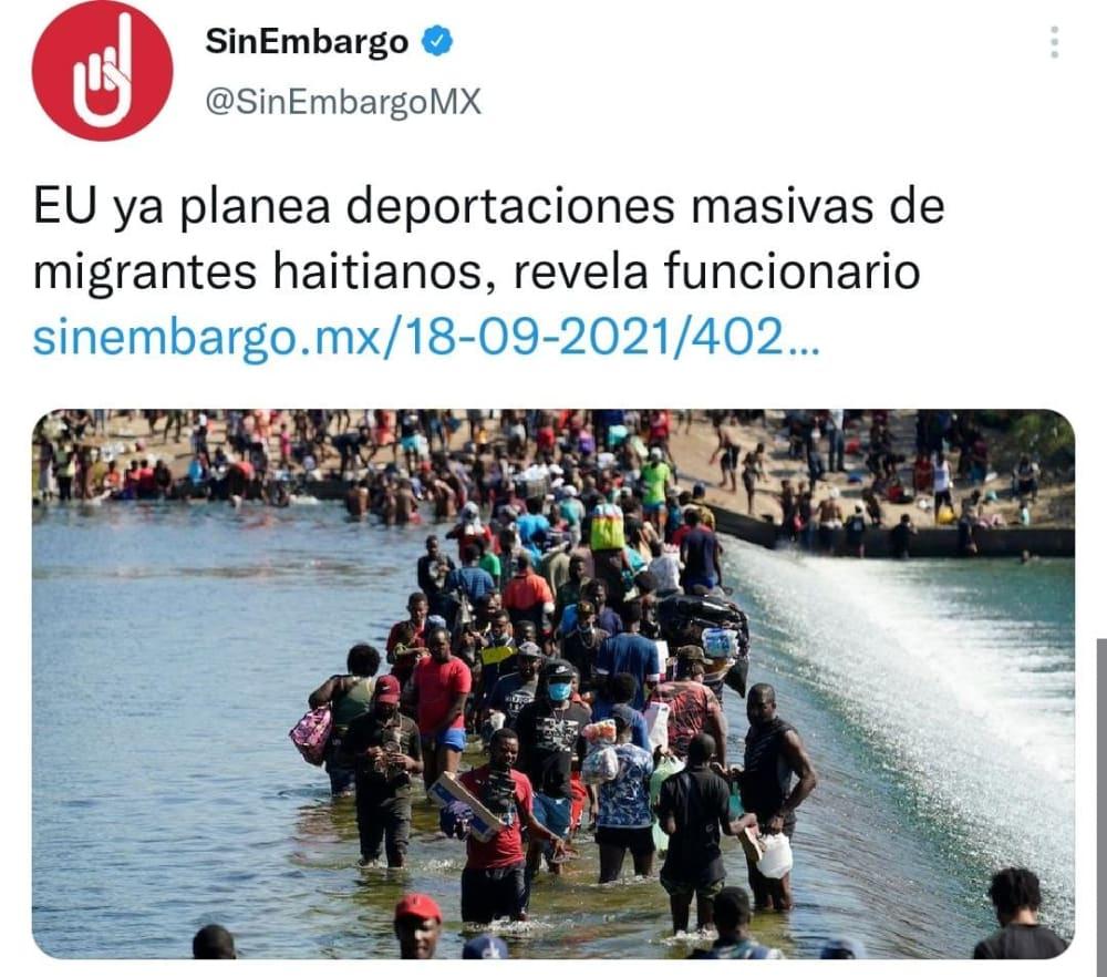 DHS presenta plan para deportar a miles de indocumentados