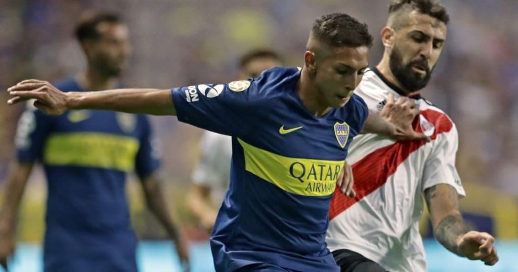 Boca Juniors y River Plate ultiman detalles para la primera final
