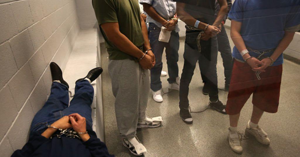 suspensión de deportaciones
