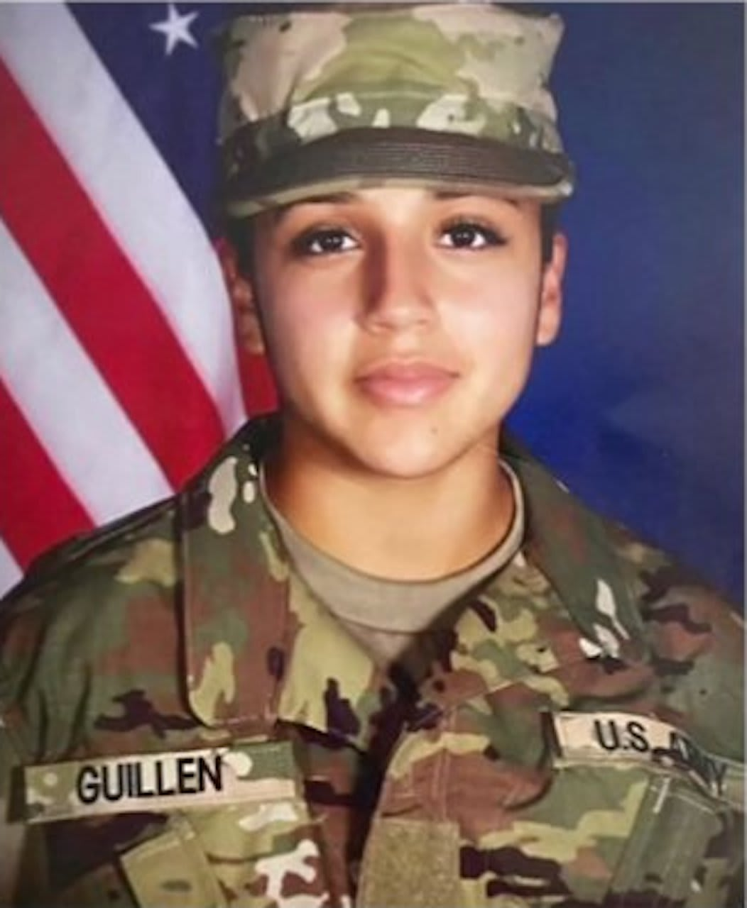 Aaron David Robinson mató a Vanessa Guillén a martillazos