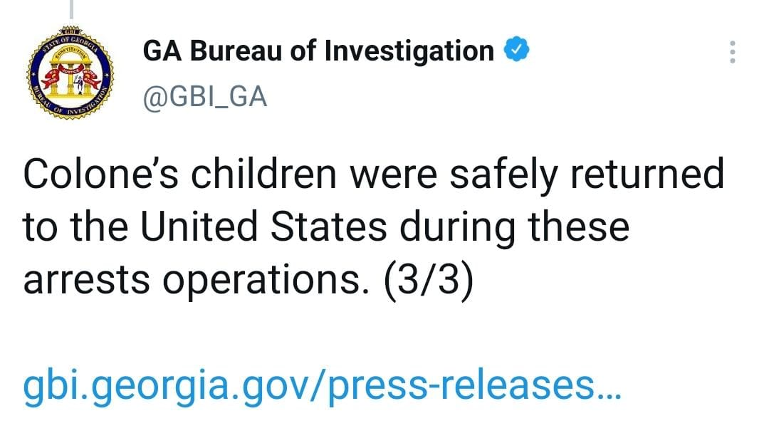 Aún quedan sospechosos por capturar