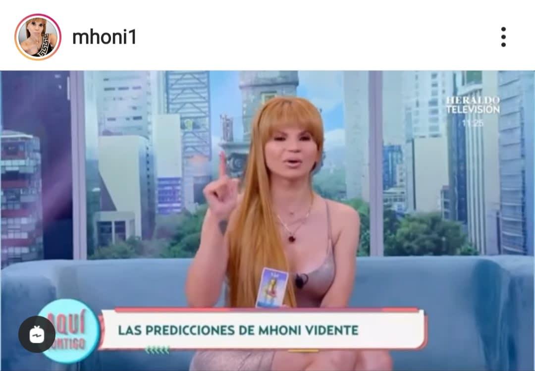 Se cumple predicción de sismo y meteorito de Mhoni Vidente y muchos ya esperan el cambio que pronosticó