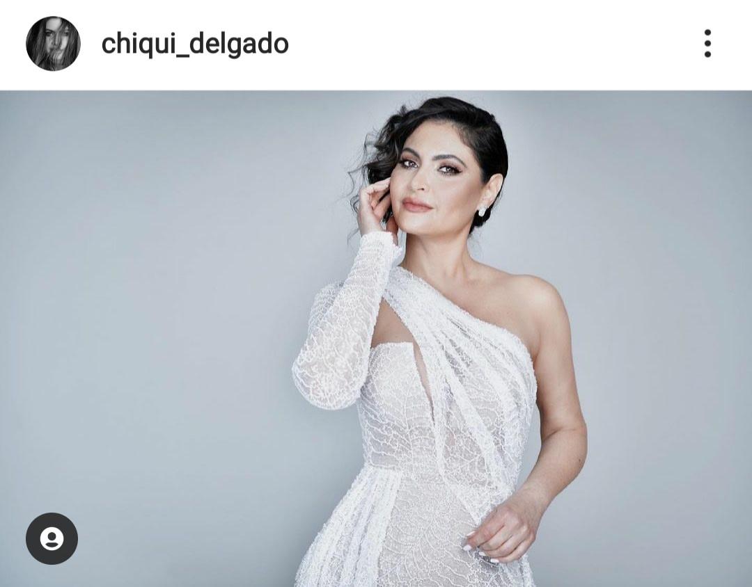 Chiqui Delgado no felicita a Jorge Ramos por su cumpleaños y despierta sospechas novia