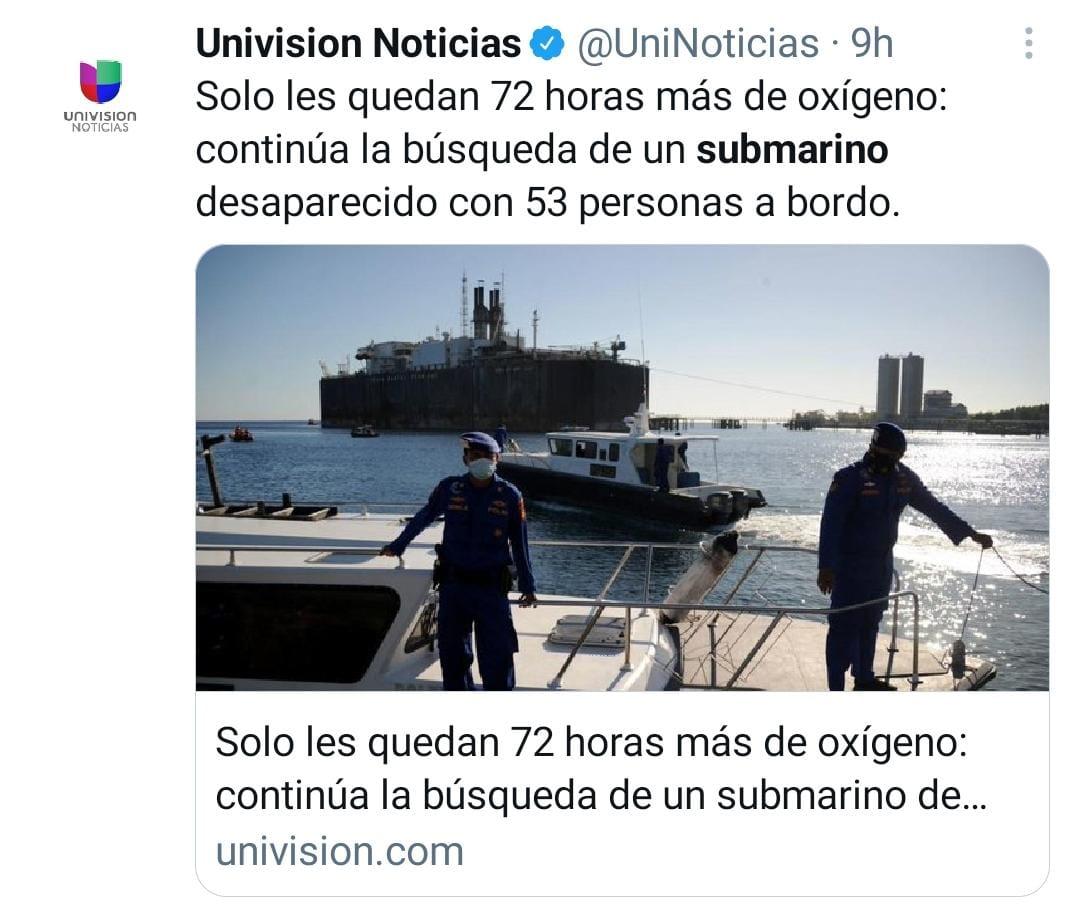 Submarino indonesia