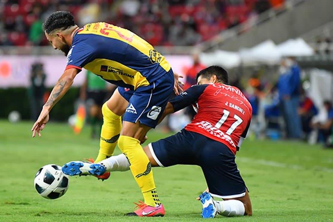 Liga MX, primera jornada