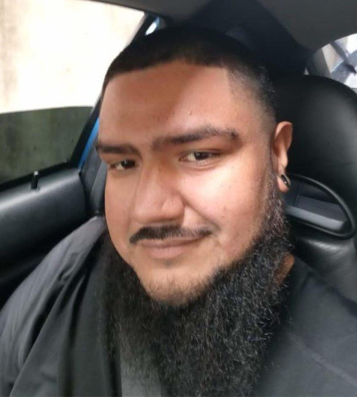 Conrad García fue asesinado cuando salía de las 'maquinitas'