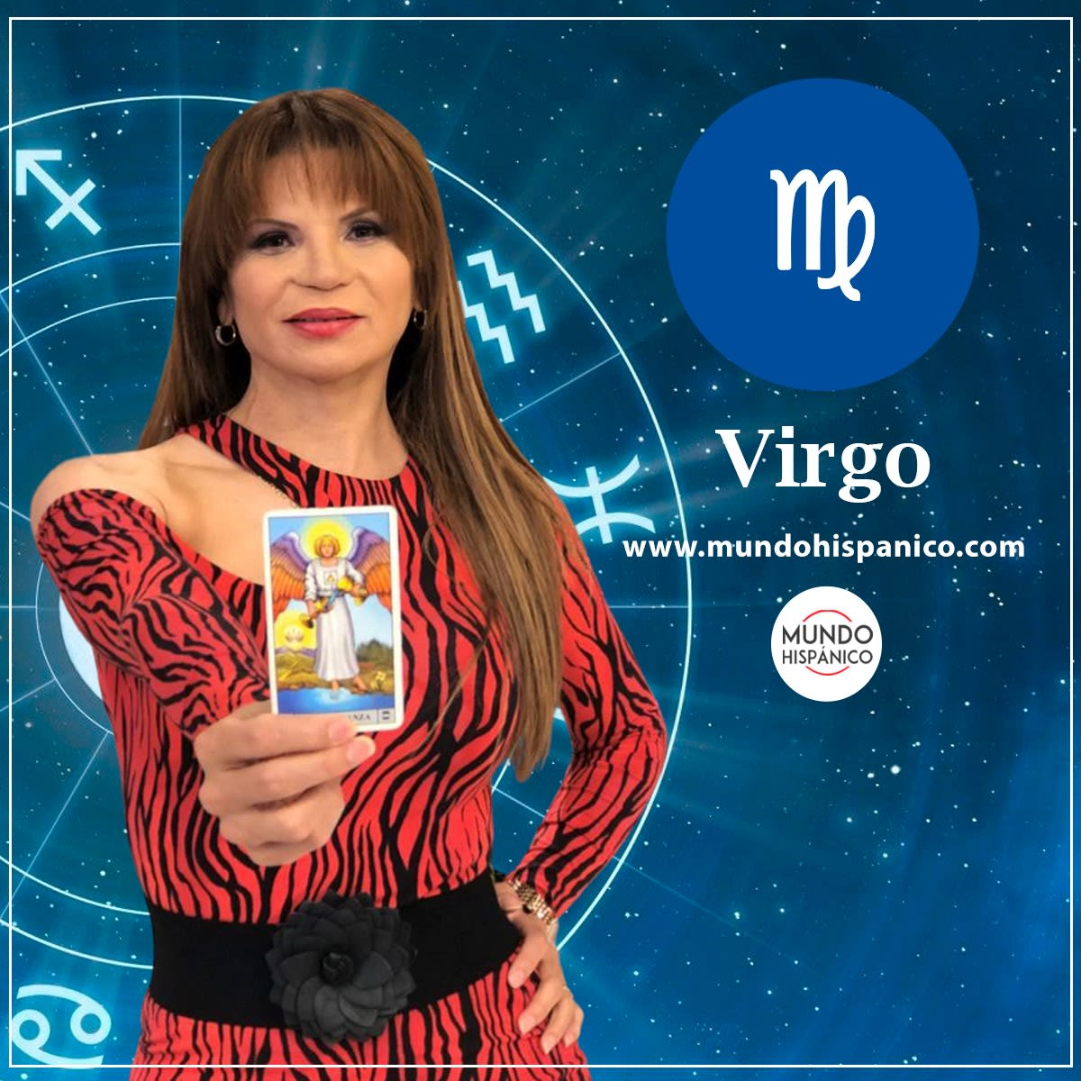 Mhoni Vidente horóscopos fin semana