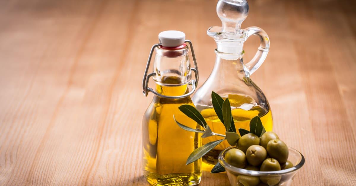 Prevén el cáncer aceite de oliva