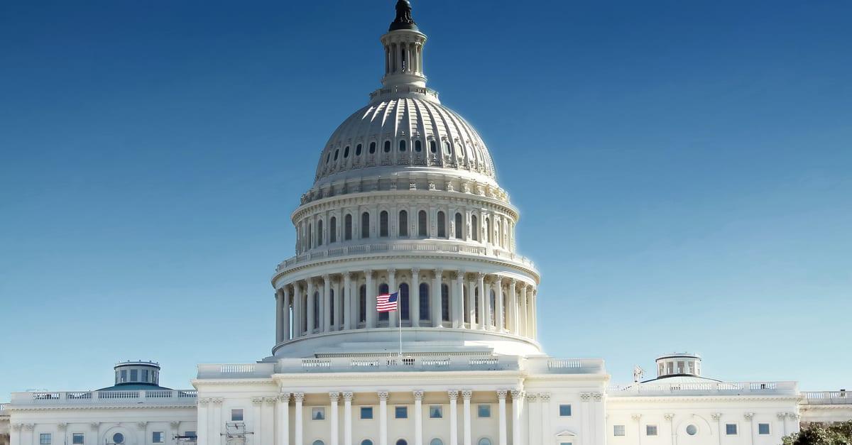Parte superior del Capitolio