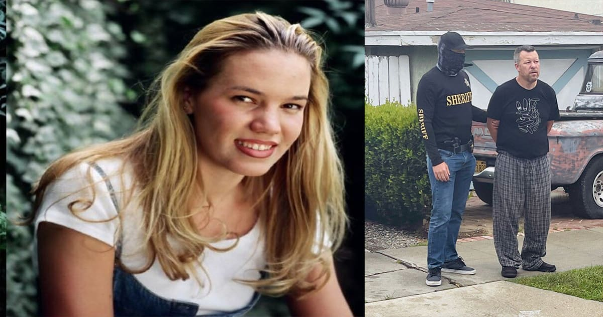 Crónica: Arrestan a padre e hijo latinos por crimen de adolescente Kristin Smart