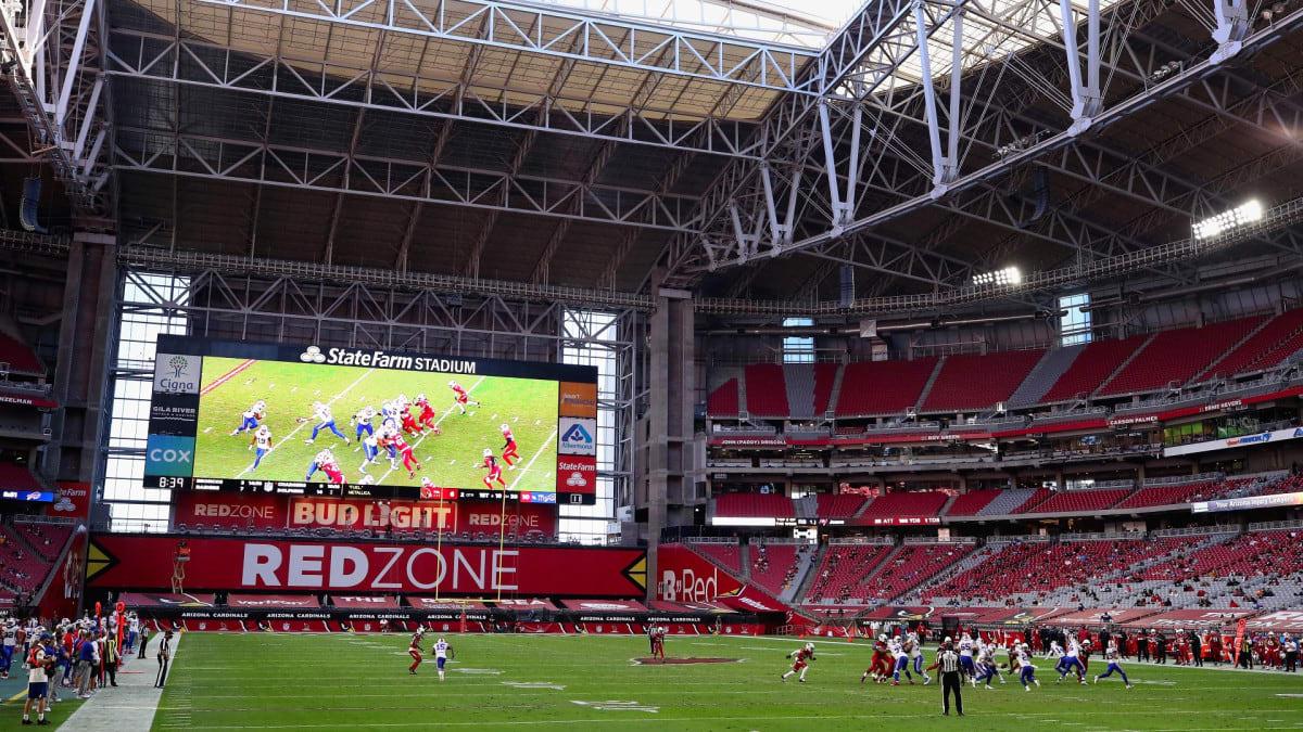 Piden evitar aglomeraciones en Estadio