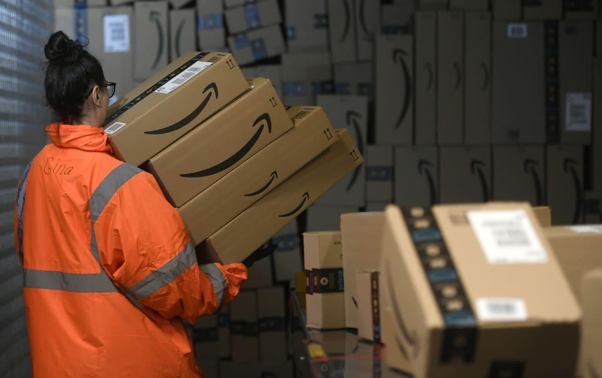 Amazon abrirá el quinto centro de distribución en Florida