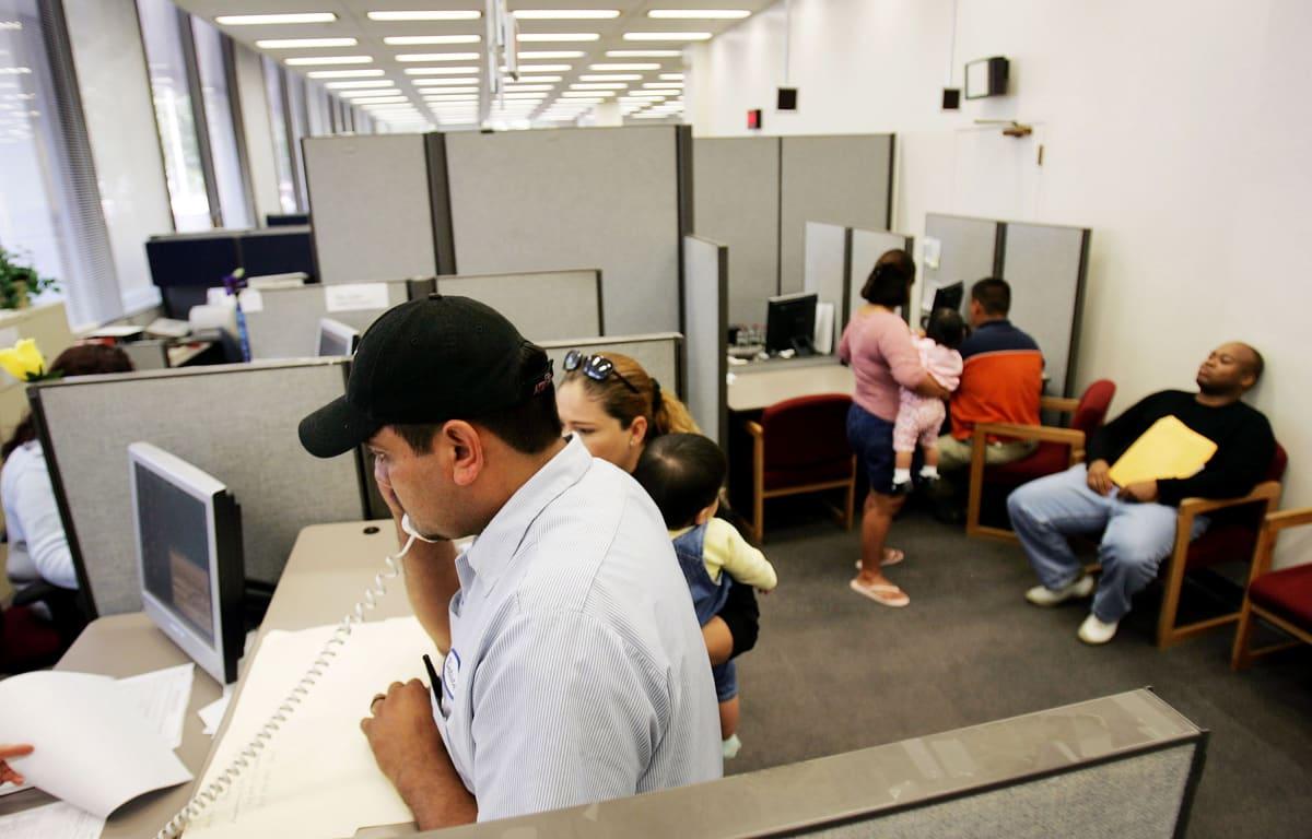 Crédito que otorga más de $6,000 a familias con hijos podrá solicitarse hasta el 17 de mayo, informa IRS