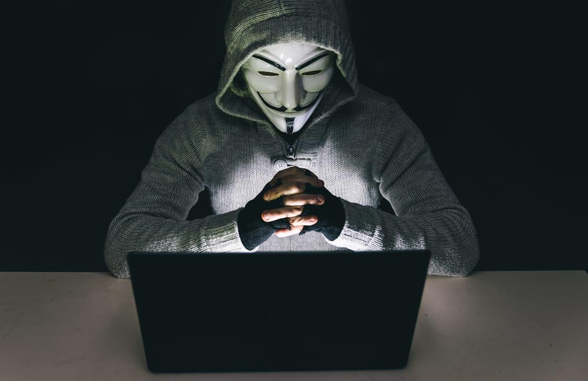 Anonymus México hackers Rusia INE