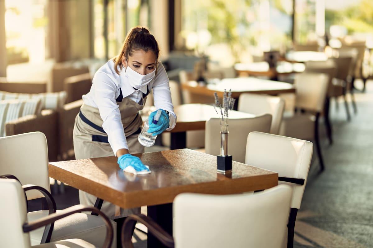 ULTIMÁTUM. Restaurantes y bares de Seattle piden prueba de vacunación a los clientes
