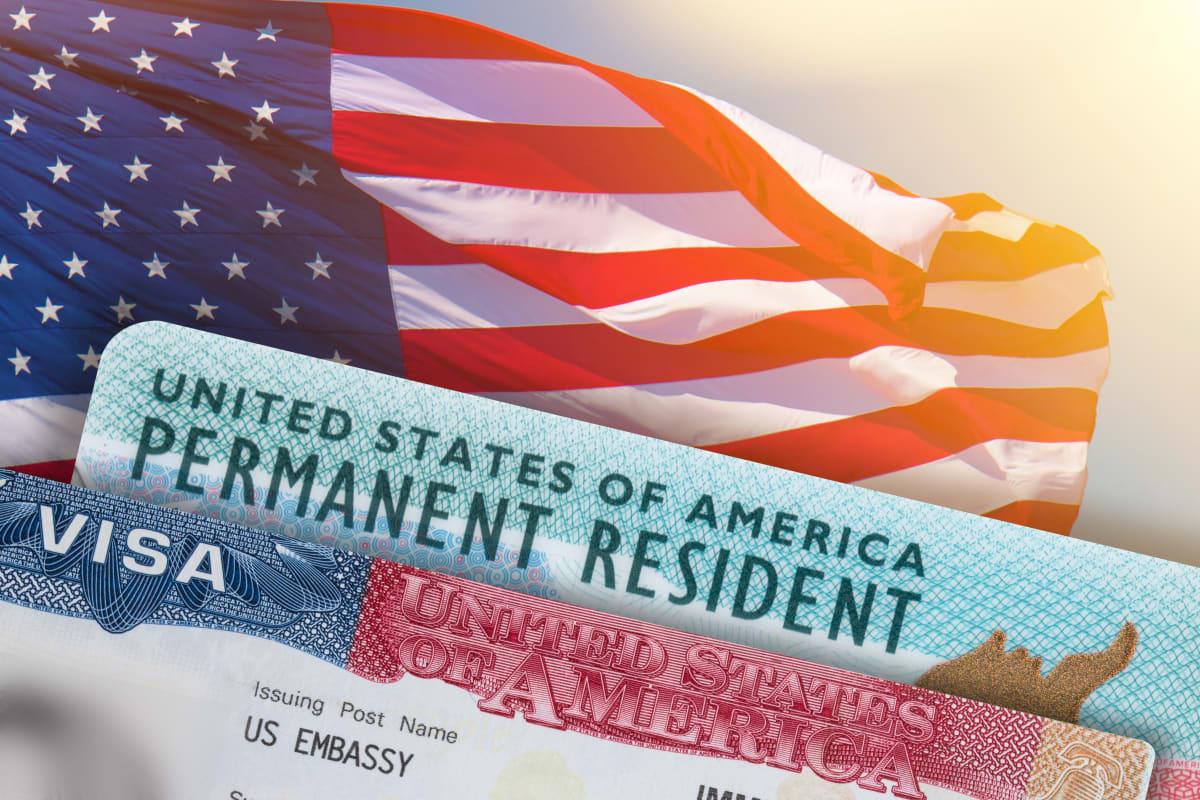 La Corte Suprema de Estados Unidos falló que miles inmigrantes con TPS no pueden solicitar la residencia permanente.