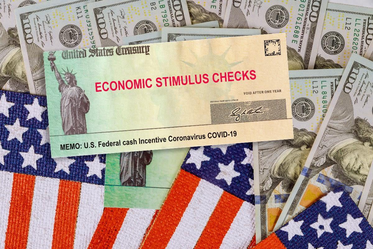 Nueva ronda de cheques