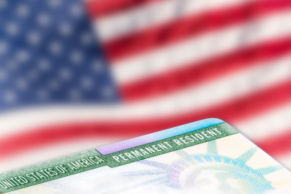 Presidente Reforma Migratoria, Biden, Papeles
