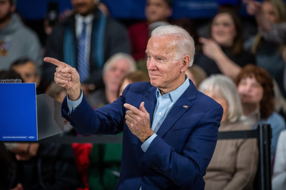 Biden descarta el cuarto cheque de su nuevo plan de ayuda económica